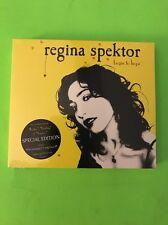 Begin to Hope [Bonus CD. by Regina Spektor.