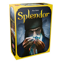 Splendor Card Board Game Party Game 2-4 players New!Cities of Splendor Gift US