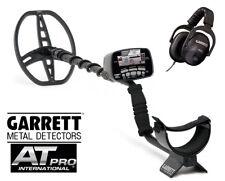 Garrett AT Pro International waterdichte metaaldetector