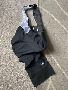 Giordana FRC Pro Bib Shorts - Black - Medium