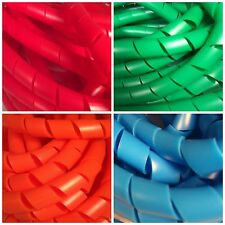 4 Cord Detanglers (Red Green Blue Orange) Clippers Trimmers Blow Dryers Irons