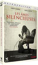 DVD *** LES AMES SILENCIEUSES *** avec Jared Harris, Sam Claflin (neuf emballé)
