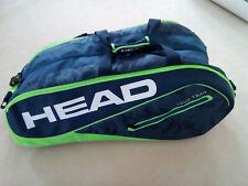 Tennistasche Head Team Tour Head Tasche