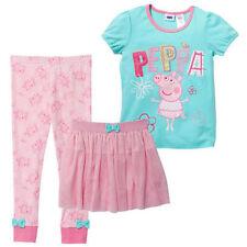 Peppa Pig Pyjama Sets for Girls
