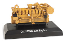 DIECAST MASTERS 85238 1:25 SCALE CAT G3516 GAS ENGINE   (MIB)