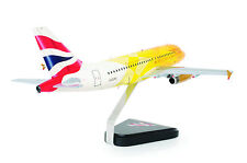 Airbus Diecast Aircraft and Spacecraft