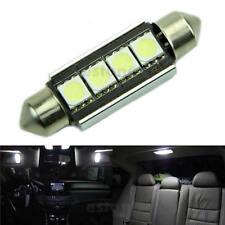 Car Dome 5050 SMD LED 42MM Canbus Bulb Light Interior Festoon LED Super White