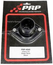 PRP 4540 GM Chevy LS LS1 LS2 LS6 Billet Thermostat Housing Straight Water Neck