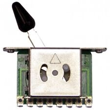 Interruptor Selector Guitar Tech 5-Way GT586