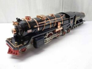 MTH TRAINS - #400E STANDARD GAUGE LOCO/TENDER