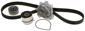 Engine Timing Belt Kit with Water Pump ACDelco TCKWP338