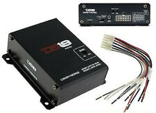 DS18 CANDY-MICRO2 2 CHANNEL MINI AMPLIFIER 320W MICRO AMP COMPACT MOTORCYCLE CAR