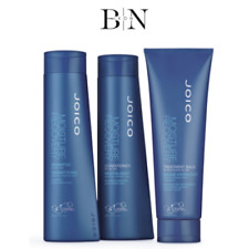 JOICO MOISTURE RECOVERY SHAMPOO AND CONDITIONER 300ML + TREATMENT BALM 250ML