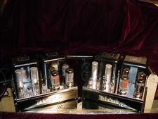 Vintage Pair of  McIntosh MC-60 MC60 Tube Mono Block Amplifiers 6550/KT88 Output