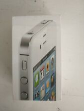 Collectors Sealed Apple iPhone 4s  16GB  White (Virgin Mobile) A1387 (CDMA  GSM)