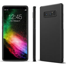 For Samsung Galaxy Note 9 8 4 S8 Plus Case Hybrid TPU PC ShockProof Protect Case