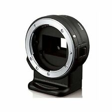 Nikon Ft1 F-mount to 1 Adapter for V1 and J1 Cameras