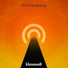 KLONAVENUS Klonawelt CD Digipack 2012
