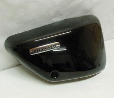 OEM Honda 2010-2013 VT750RS Graphite Black Right Side Cover Fairing #2077