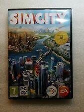 Sim City SimCity 5 Version Française PC DVDRom