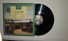 Mozart - Concerti Per Pianoforte E Orchestra-Disco Vinile 33 Giri LP ITALIA 1987