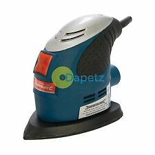 Professional Finishing Sander Small Detail Power Mouse Palm 140mm Power Tool