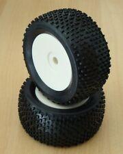 Gomme Tire 1:8 Ansmann for per Monster Truck Truggy 17mm exagon 214000030
