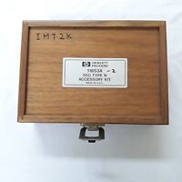 Agilent_11853A Accessory Kit: 50 Ohm Type N