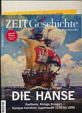Zeit Geschichte 3 2021 die Hanse