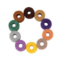 20pcs/ Pack High Quality Cymbal Stand Felt Washer Pad Replacement Round Sof Z1T8