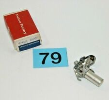 1974 C/K Truck Blazer Jimmy Distributor Contact Points With Capacitor NOS GM 600