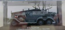 CMW01 GERMAN MERCEDES BENZ W-31 TYP G4-540 1:43 NEW LUFTWAFFE COMMAND CAR ALTAYA