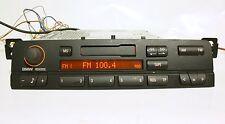 BMW E46  Autoradio Original BMW Reverse Philips 22DC59523F