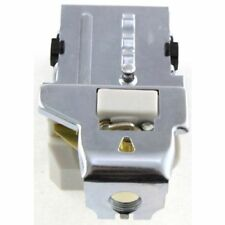 For Chevrolet P30 94-96, Headlight Switch, Black, Plastic