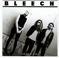(EL121) Bleech, Here I Am - 2013 DJ CD