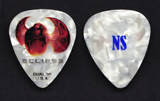 Journey Neal Schon White Pearl Guitar Pick - 2012 ECL1PS3 Tour