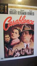 Casablanca (Dvd, 2003, Two Disc Special Edition)