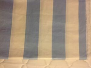 Garden Room Stripe Ivy Lane Collection Exclusively For Waverley 100% Cotton
