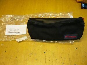 sacoche sac de guidon 23,5 cm honda xl 125 v varadero 08l56-kw3-801 2009 2015