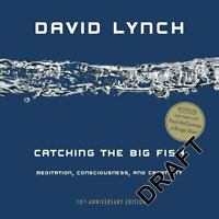 Catching the Big Fish: Meditation, Consciousness, and Creativity (Paperback or S
