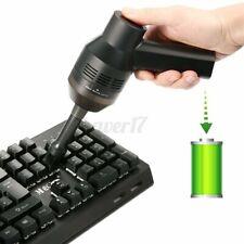 Portable Computer Laptop PC Keyboard Mini USB Vacuum Cleaner Desktop For PC