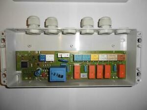 Vaillant VRC 420 Mischermodul VRC-420 Platine im Austausch Lesen !!!