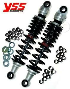 KAWASAKI ZR 750 ZEPHYR 1991-1999 YSS ECO Twin Shocks RE302-350T-19