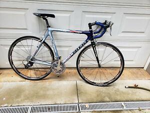 Trek 5900 road bike, Carbon Fiber, Project One, OCLV 110, Dura Ace, Ultegra