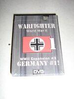 Warfighter WWII: Germany 1 (New)
