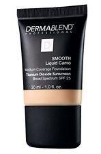 Dermablend Smooth Liquid Camo Foundation Sepia 1 oz.