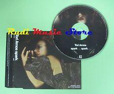 CD singolo TORI AMOS spark ENGLAND PROMO 1998 no vhs lp mc(S18)