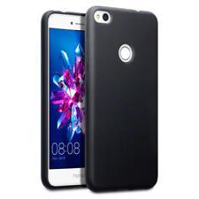 Cover e custodie opaco Per Huawei P8 lite in pelle sintetica per cellulari e palmari