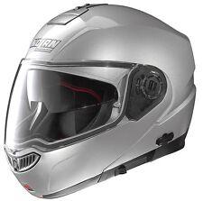 Nolan n104 evo Classic plegable casco FB. plata talla xs PVP 379,99 € trozos de exposición