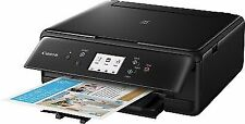 Canon Pixma TS6160 All-In-One Inkjet Printer